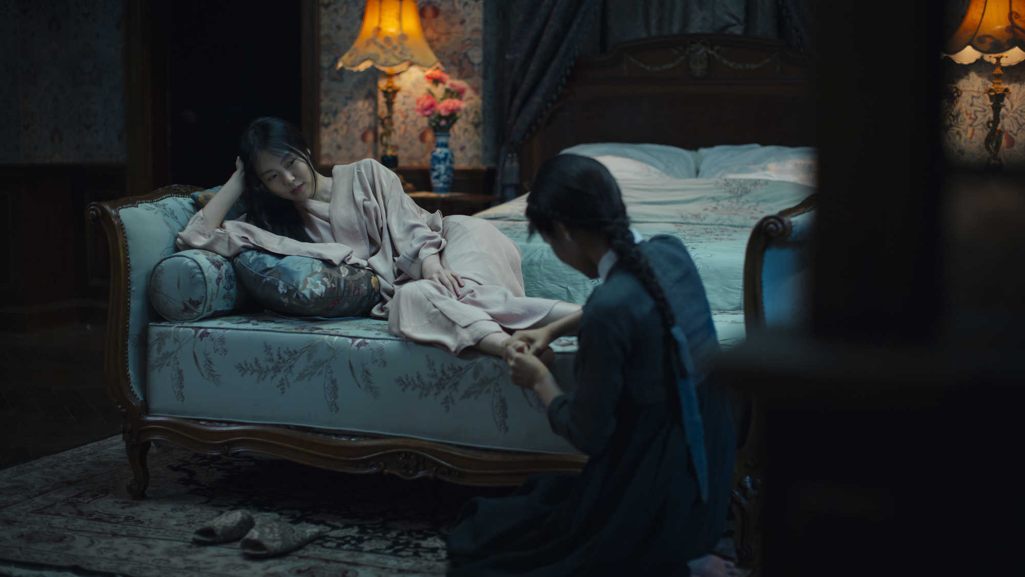 The Handmaiden (image 2)