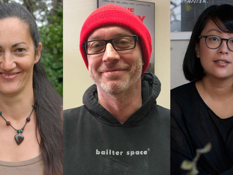 NZ's Best Jury and New Award Announced