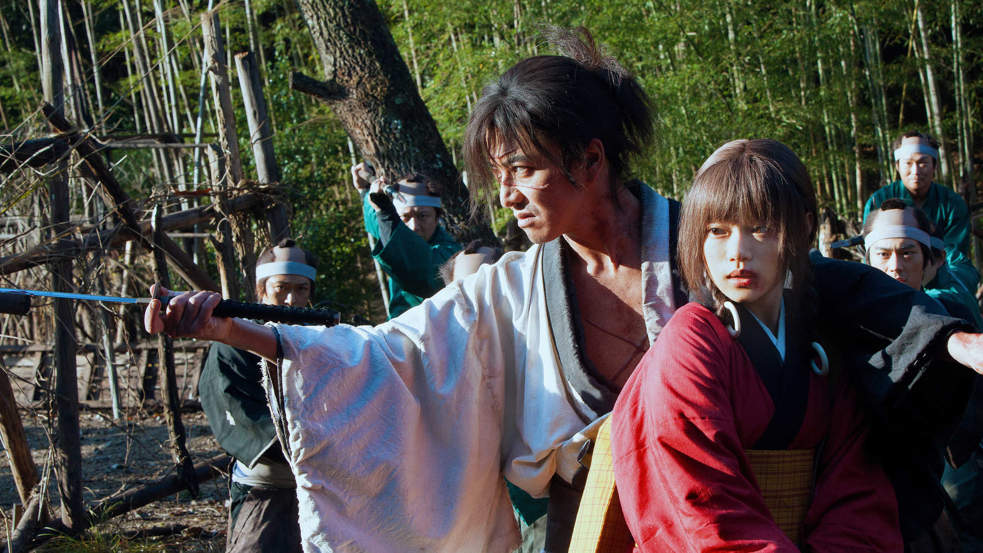 Blade of the Immortal (image 5)