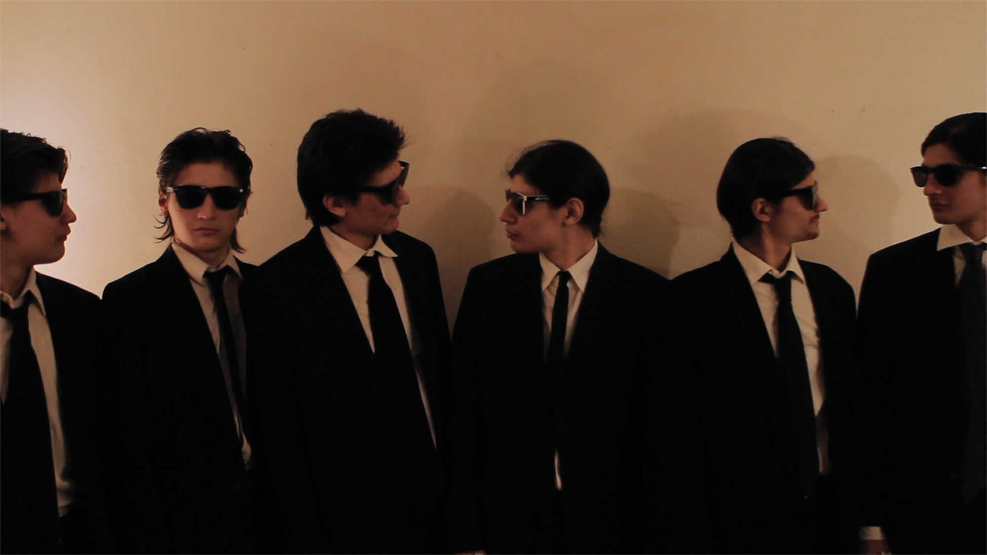 The Wolfpack (image 1)