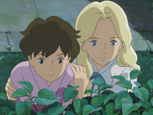 When Marnie Was There (Subtitled)