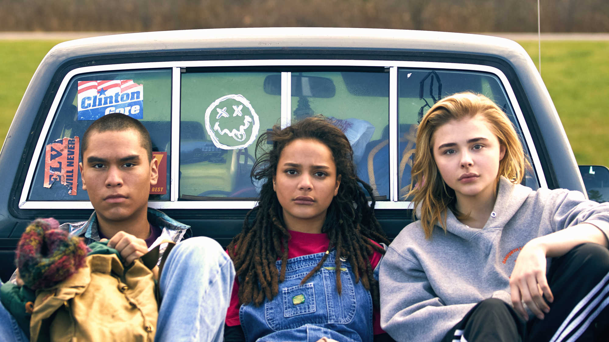 The Miseducation of Cameron Post  (15) | Close-Up Film Review