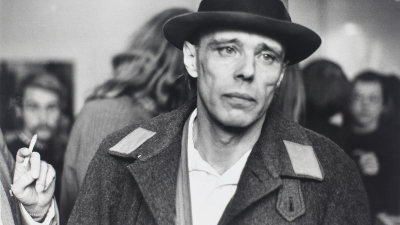 Beuys: Art As a Weapon (image 2)