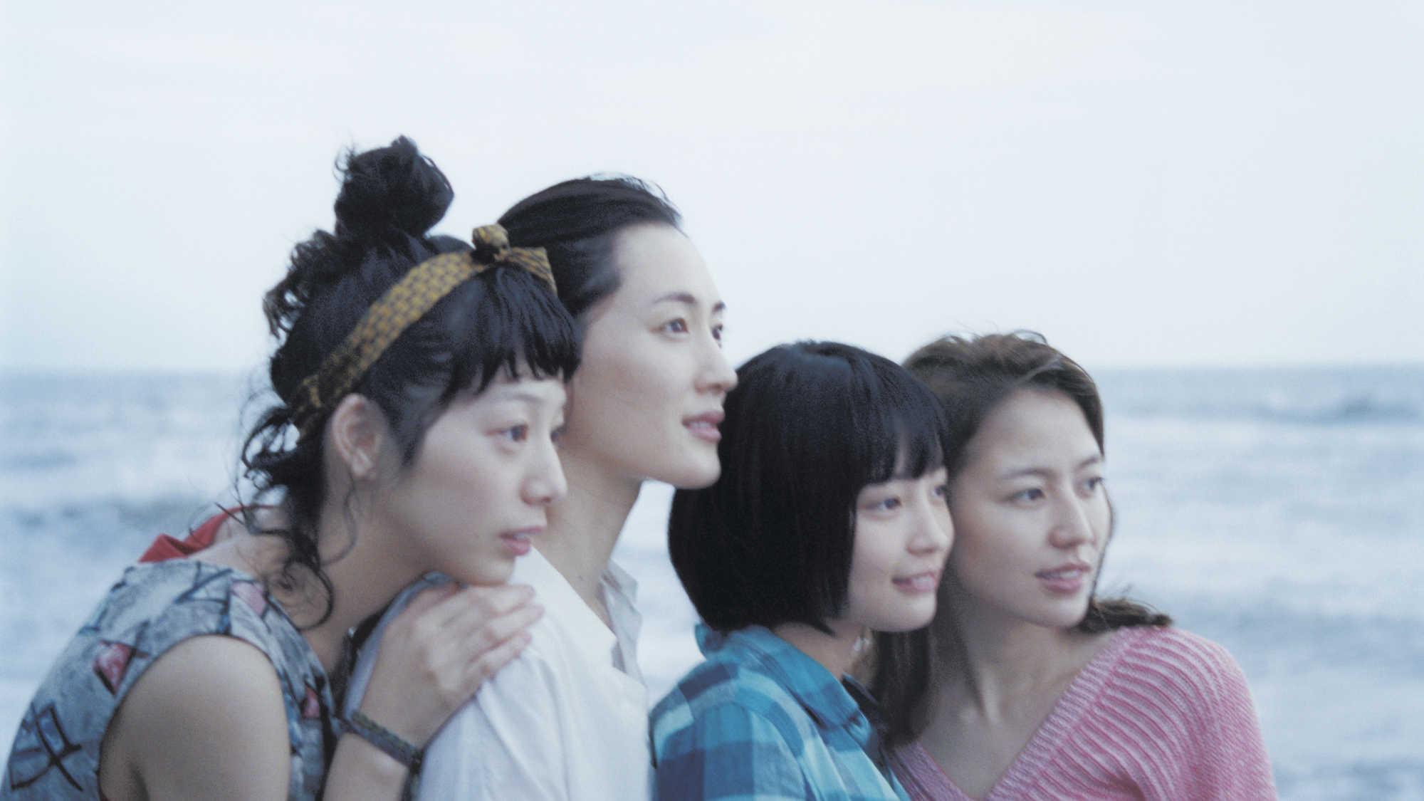 Our Little Sister O New Zealand International Film Festival