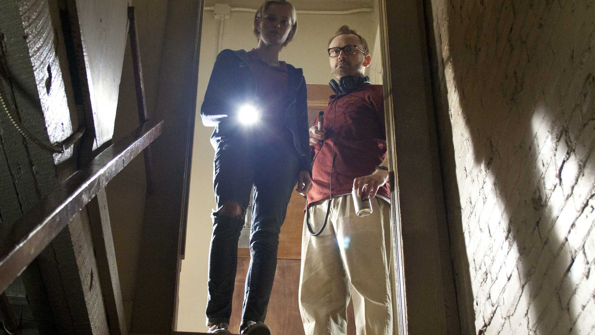 The Innkeepers (image 1)