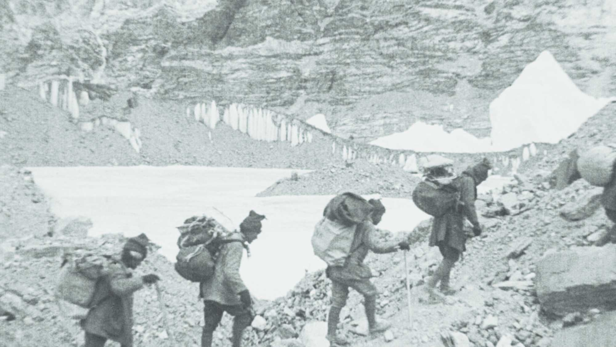 The Epic of Everest (image 3)