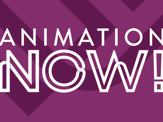 Animation NOW! The Finalists