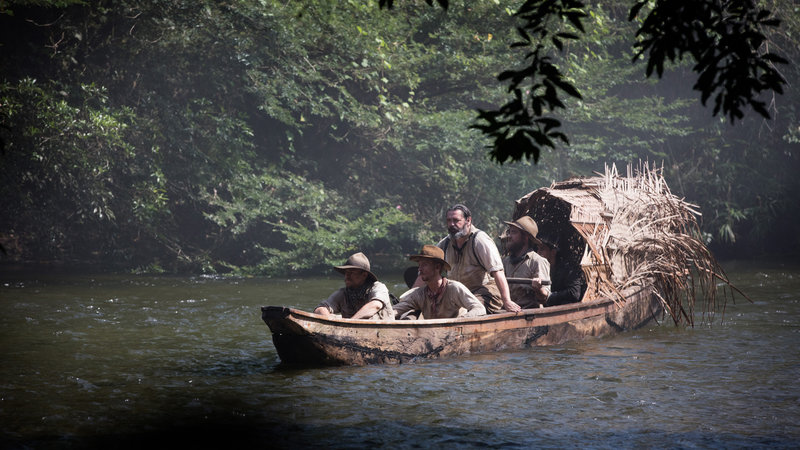 The Lost City of Z (image 2)