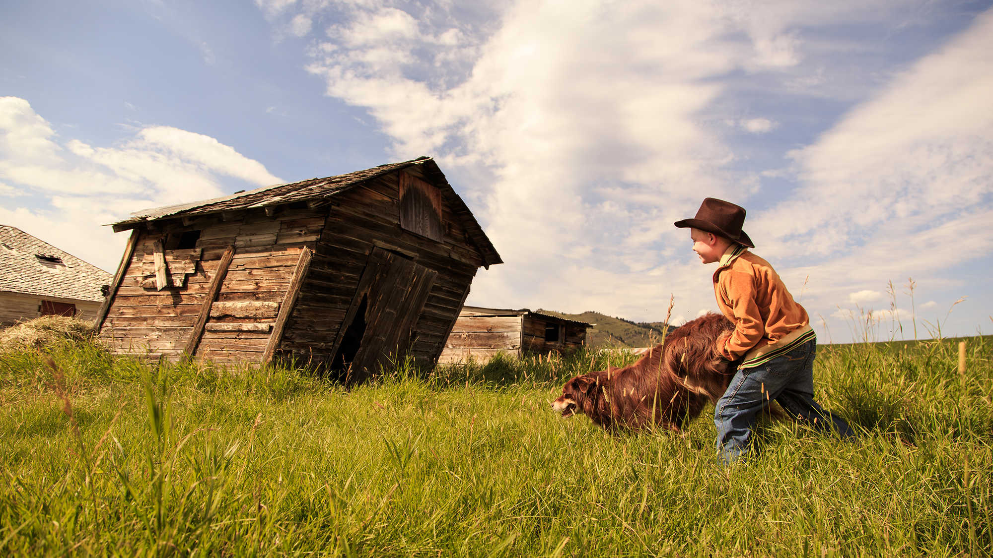 The Young and Prodigious T.S. Spivet 3D (image 14)