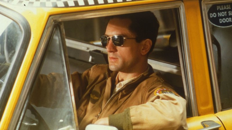 Taxi Driver (image 1)