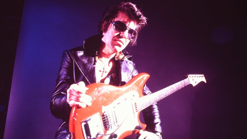 RUMBLE: The Indians Who Rocked the World (image 1)
