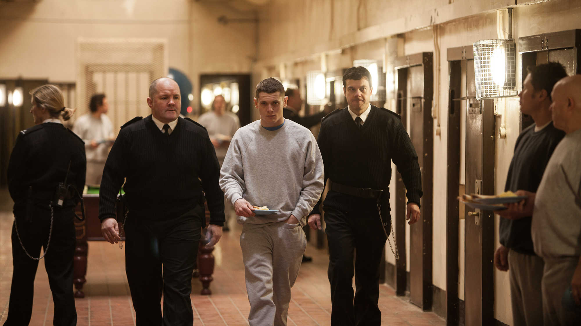 Starred Up (image 3)
