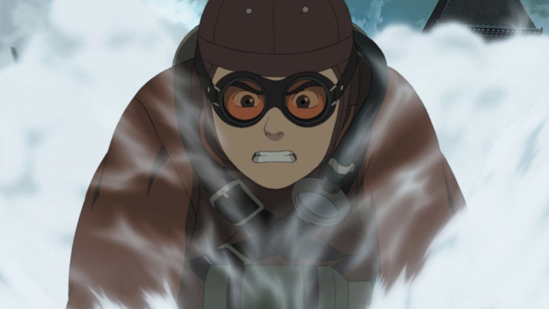 Steamboy (image 1)