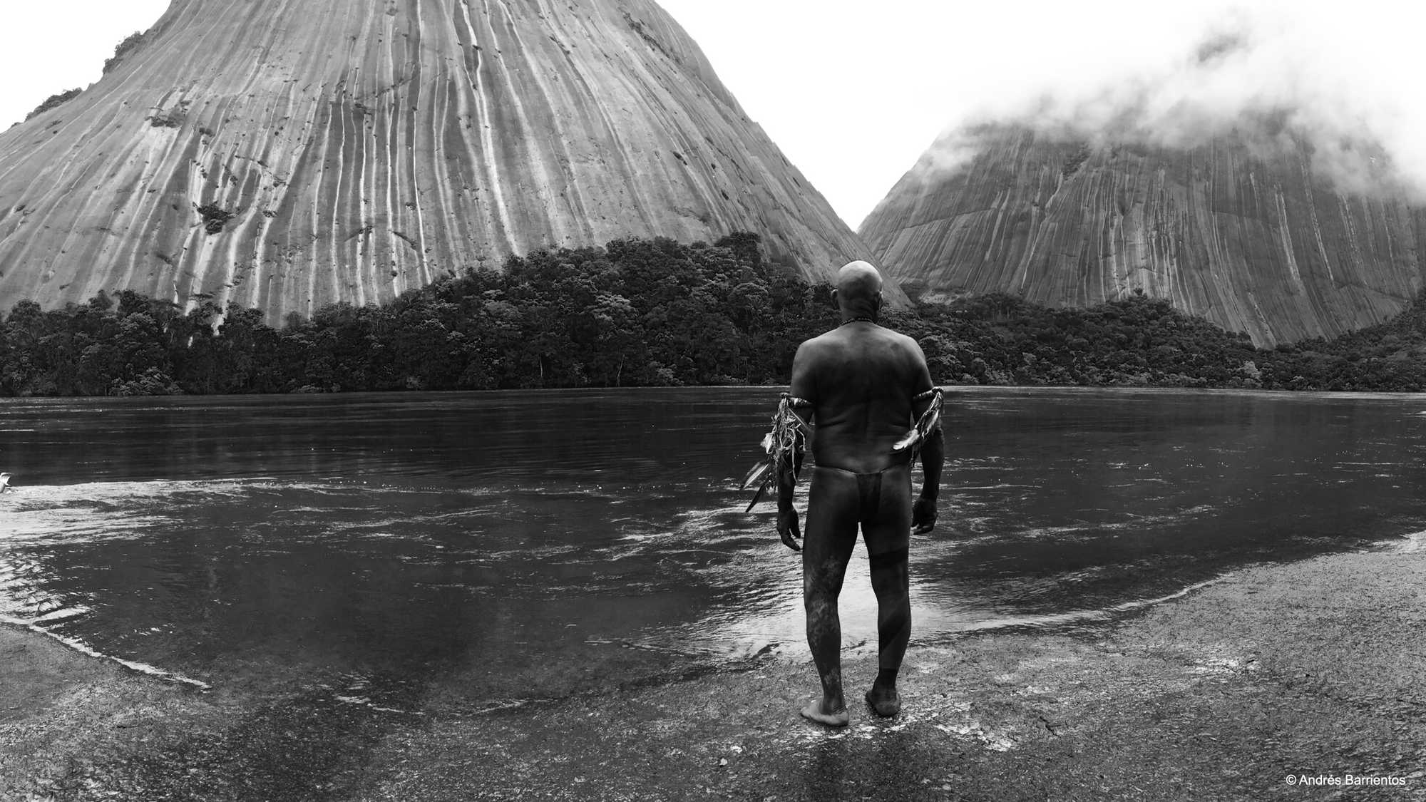 Embrace of the Serpent (image 4)