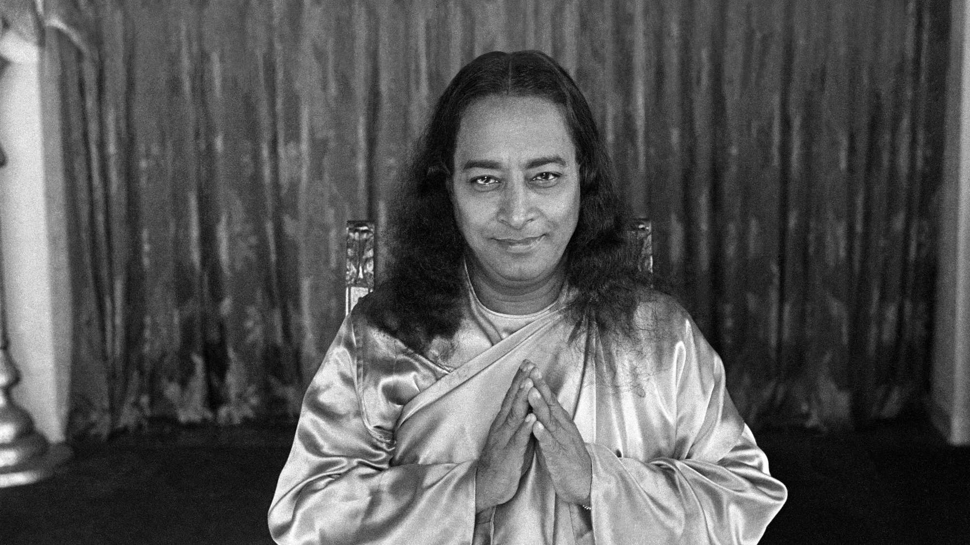 Awake: The Life of Yogananda (image 3)