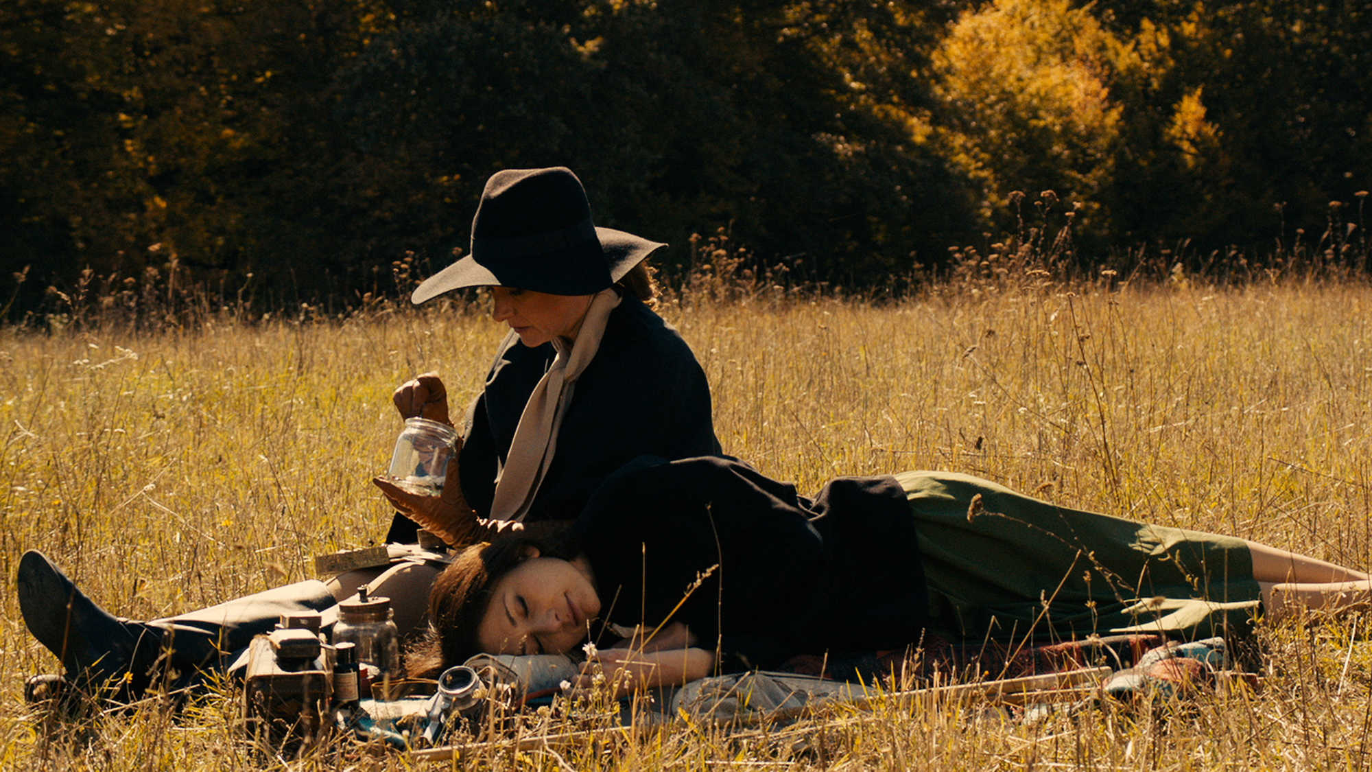 The Duke of Burgundy (image 3)