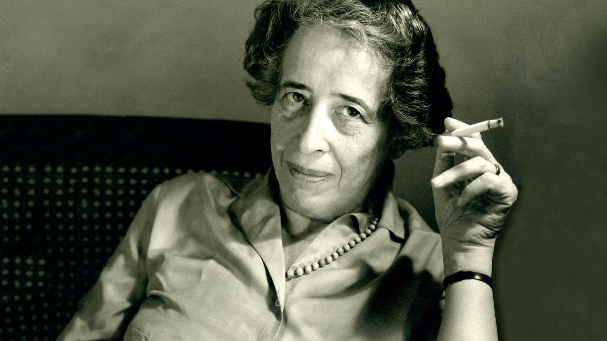 a paper on hannah arendts account of vita activa Will we ever be able to think of hannah arendt  but in the form of paper pushers  she relies here on the account by the british economist ja.