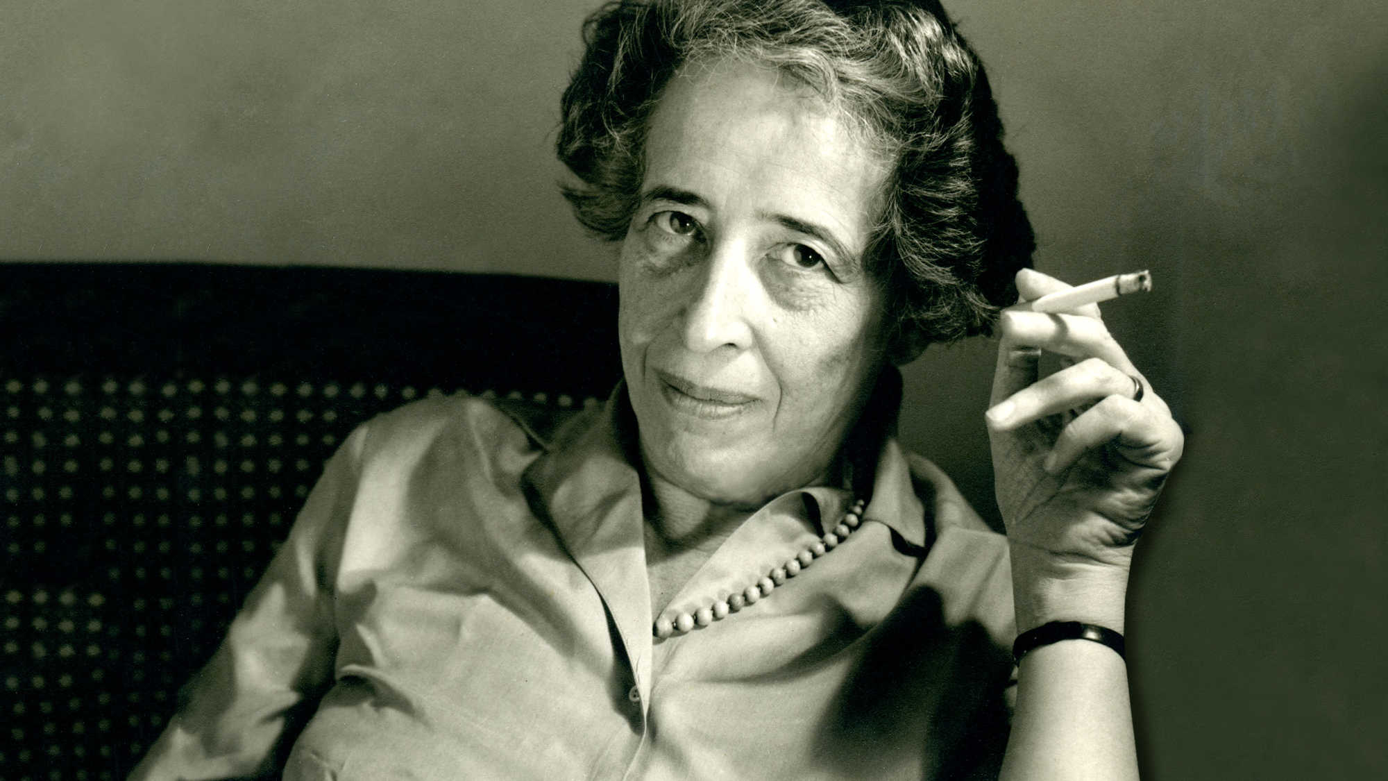Vita Activa: The Spirit of Hannah Arendt (image 2)