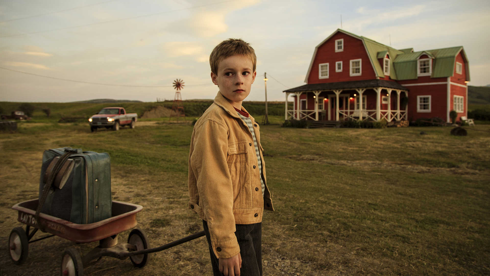 The Young and Prodigious T.S. Spivet 3D (image 3)