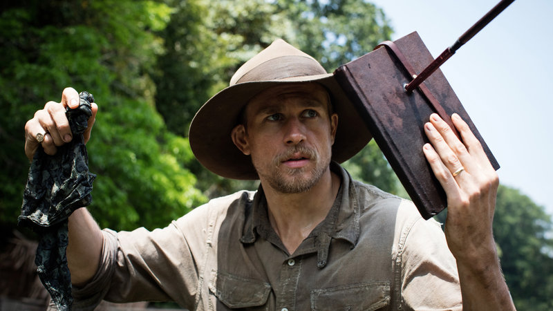 The Lost City of Z (image 3)