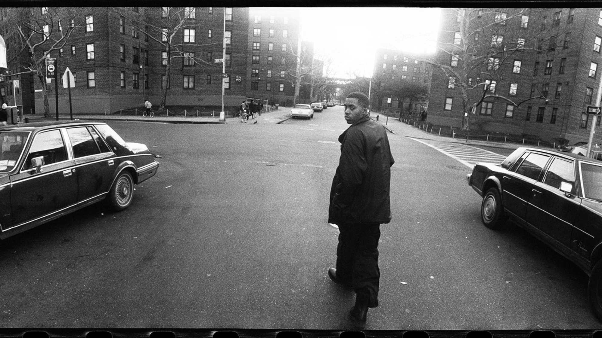 Time is Illmatic (image 1)