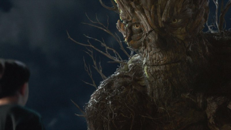 A Monster Calls (image 1)