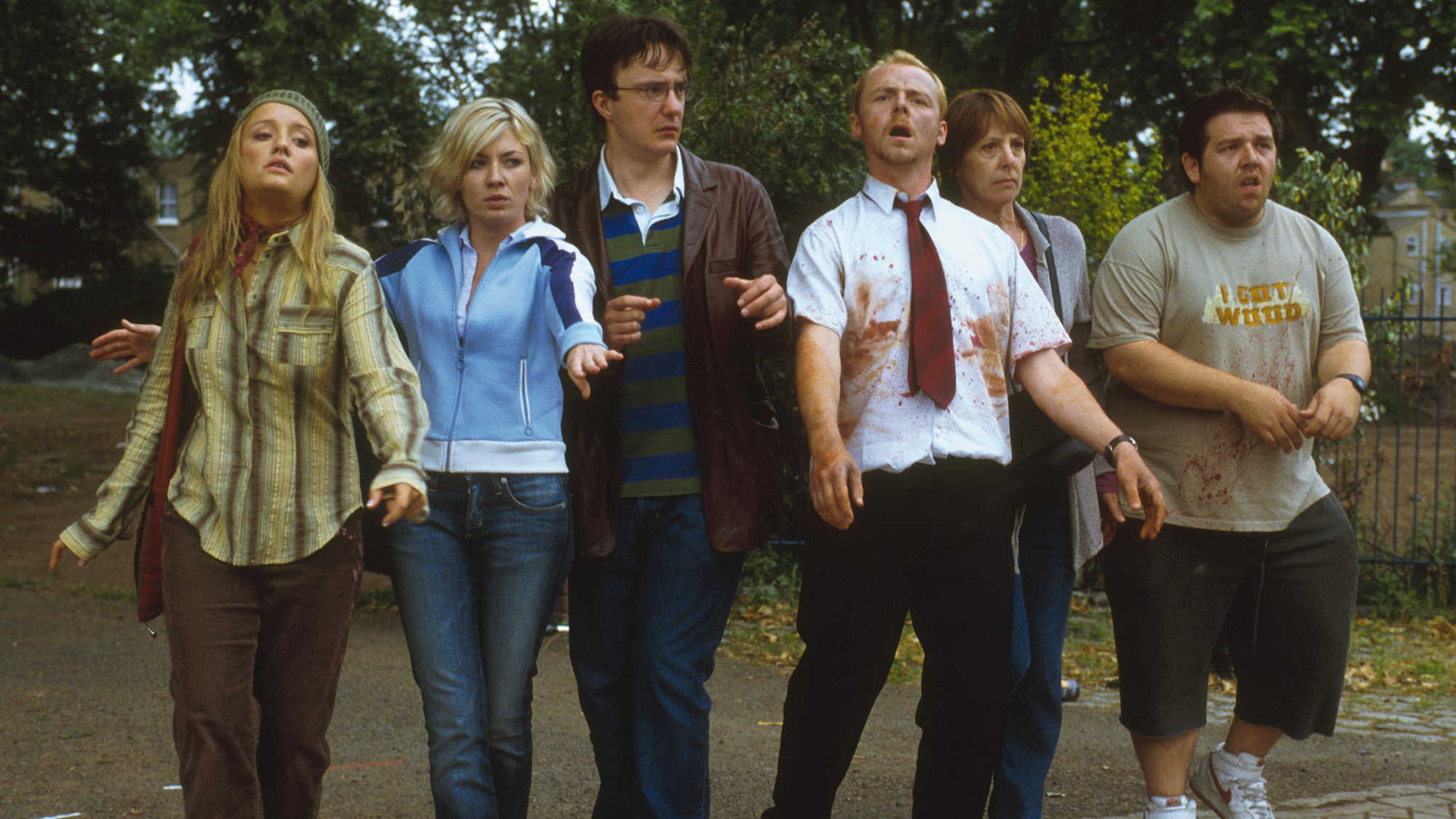 Shaun of the Dead (image 1)