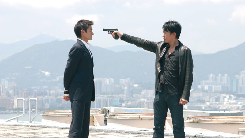 Infernal Affairs (image 1)