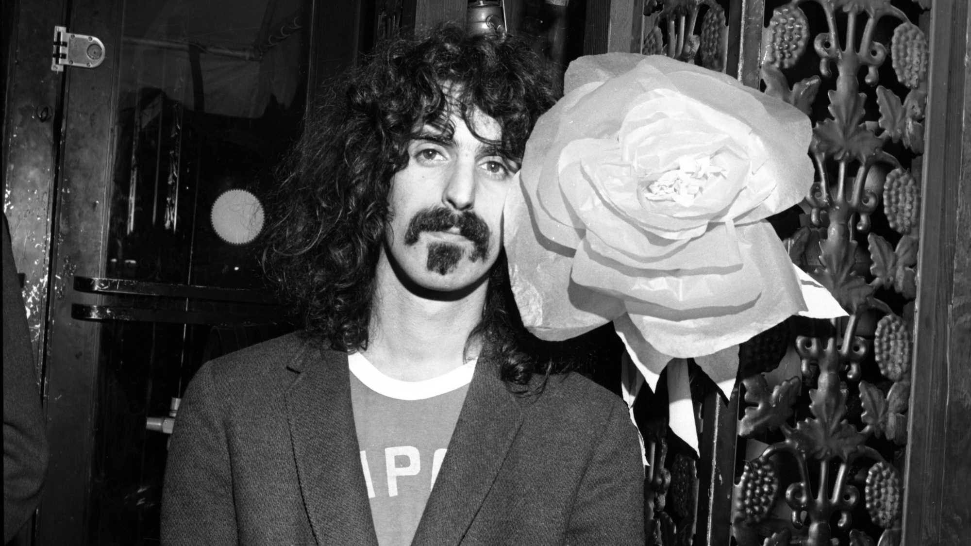 Eat That Question: Frank Zappa in His Own Words (image 3)