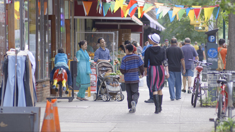 In Jackson Heights (image 4)