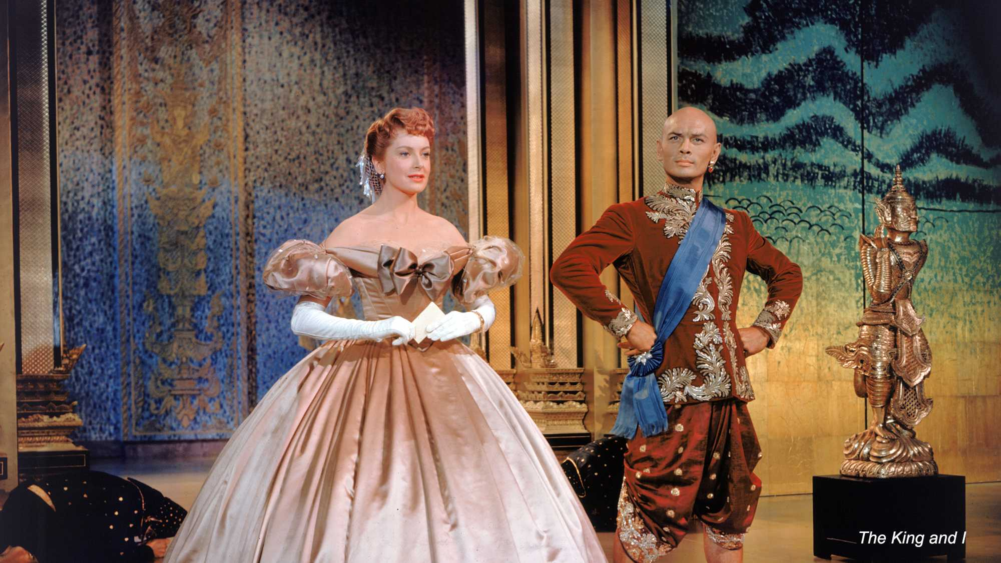 The King and I (image 2)