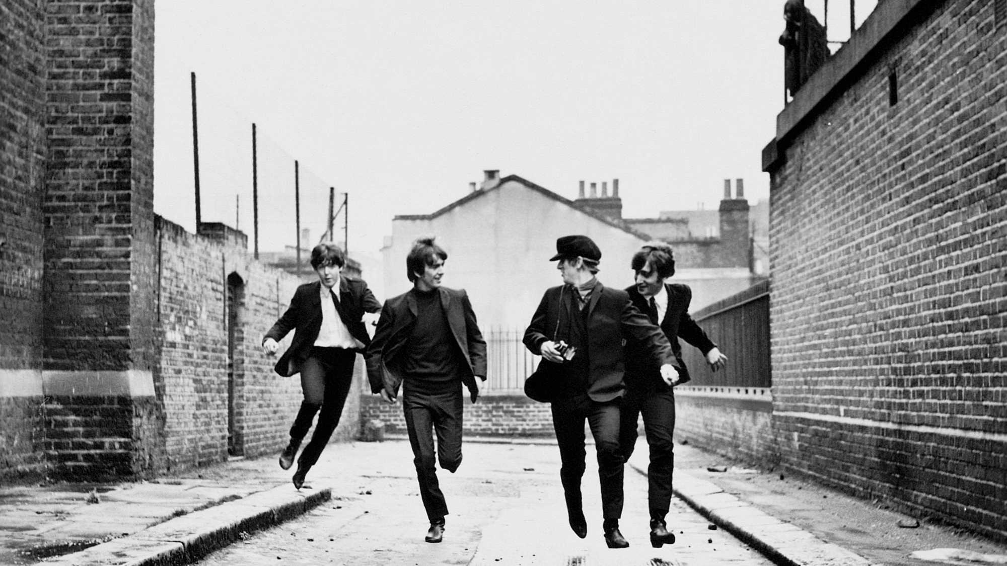 A Hard Day's Night (image 1)