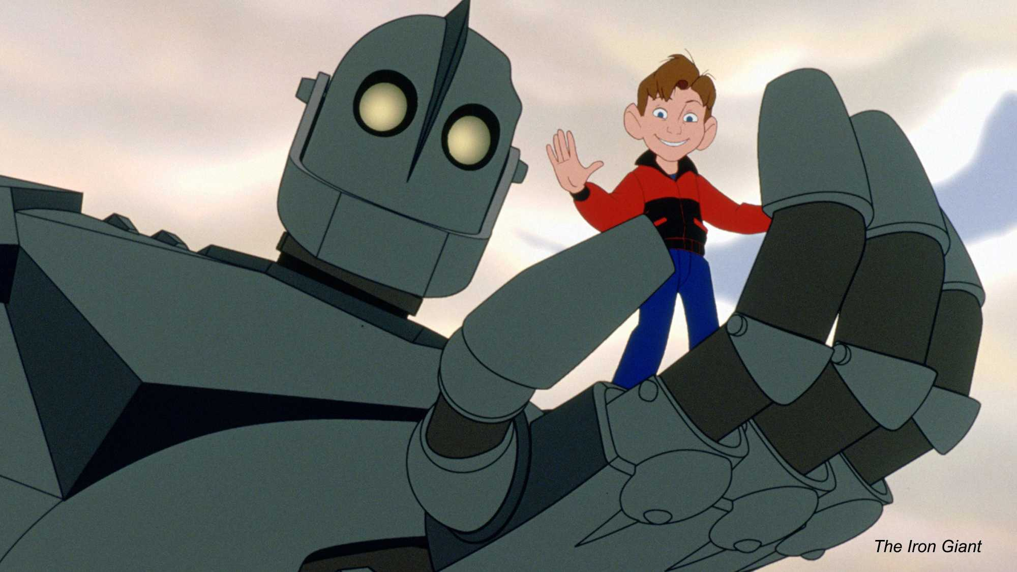 The Iron Giant (image 1)
