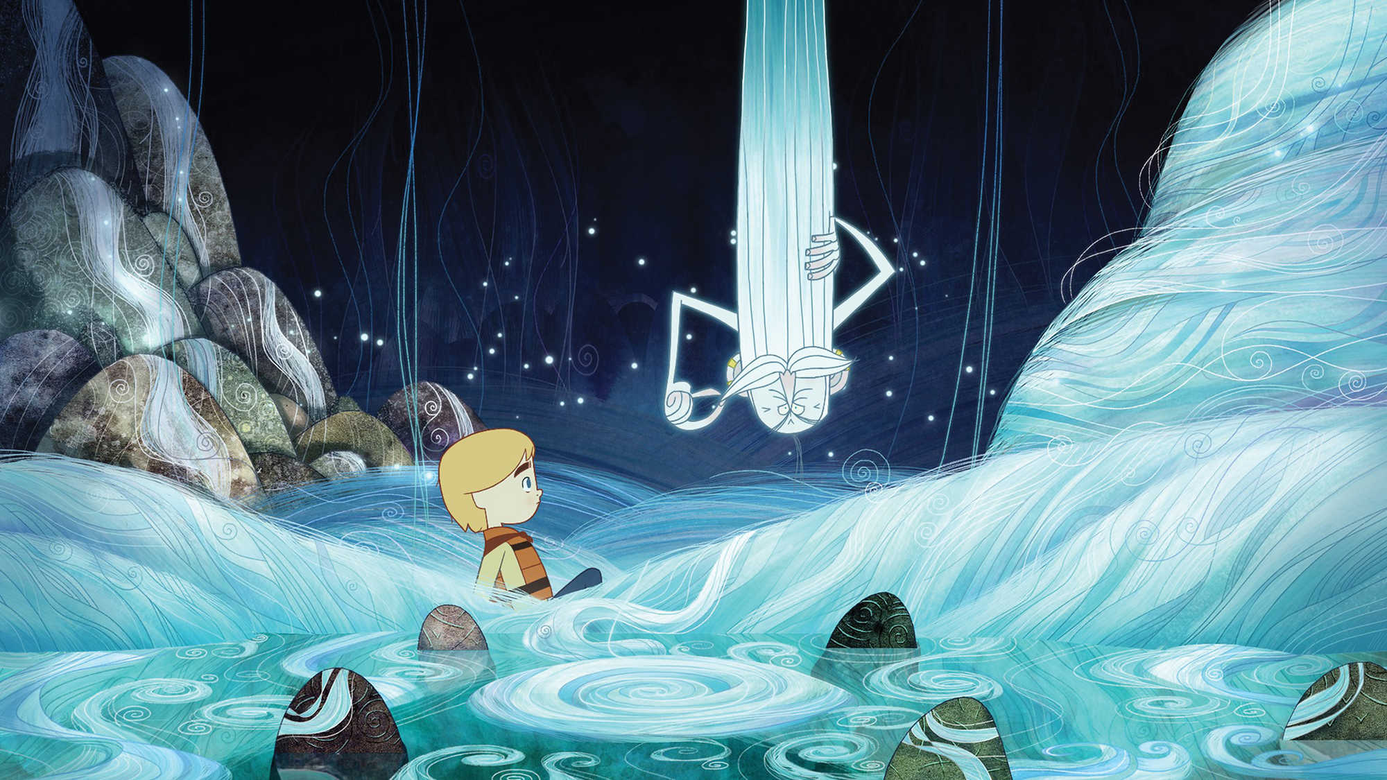 Song of the Sea (image 3)