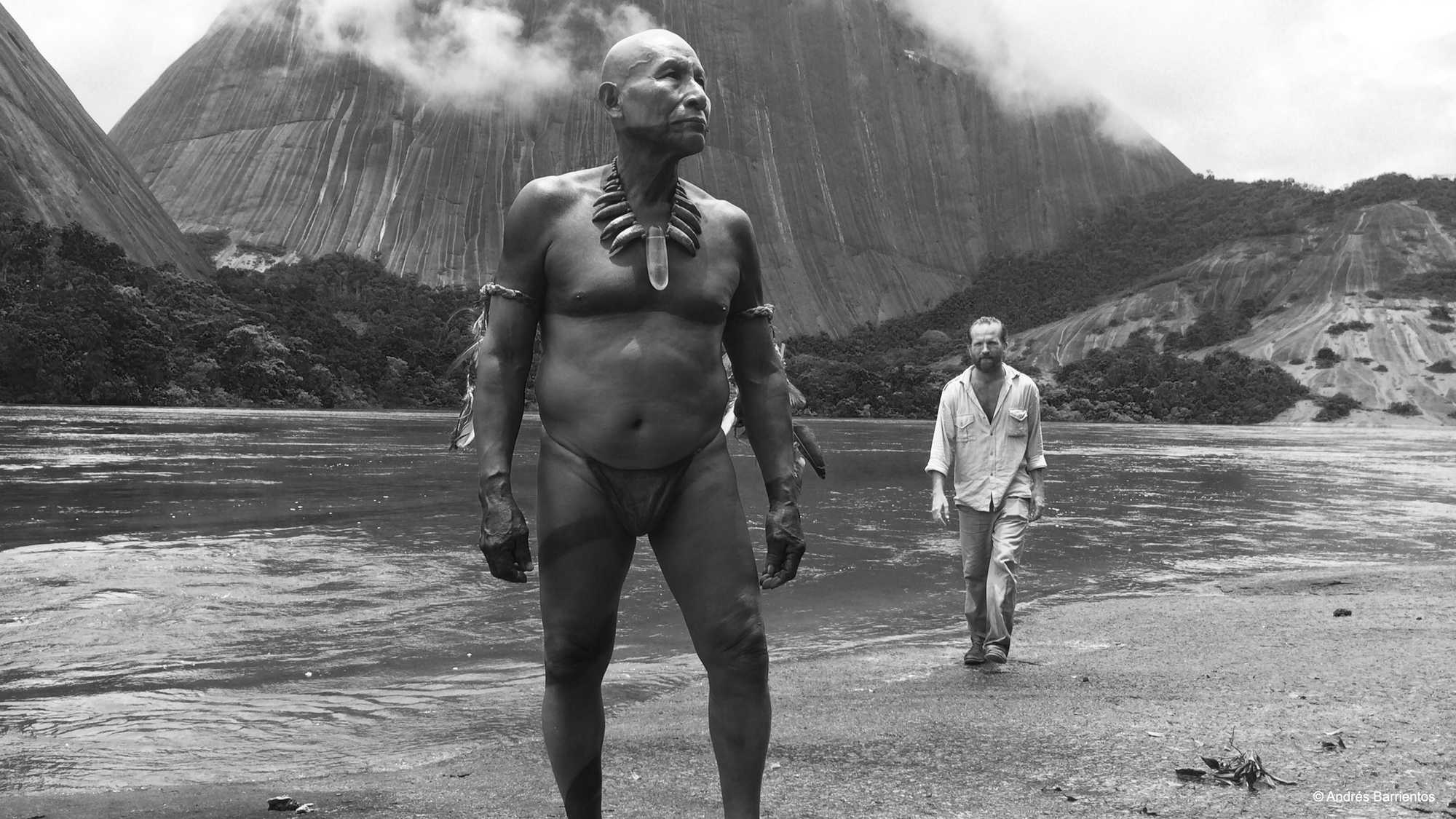 Embrace of the Serpent (image 2)