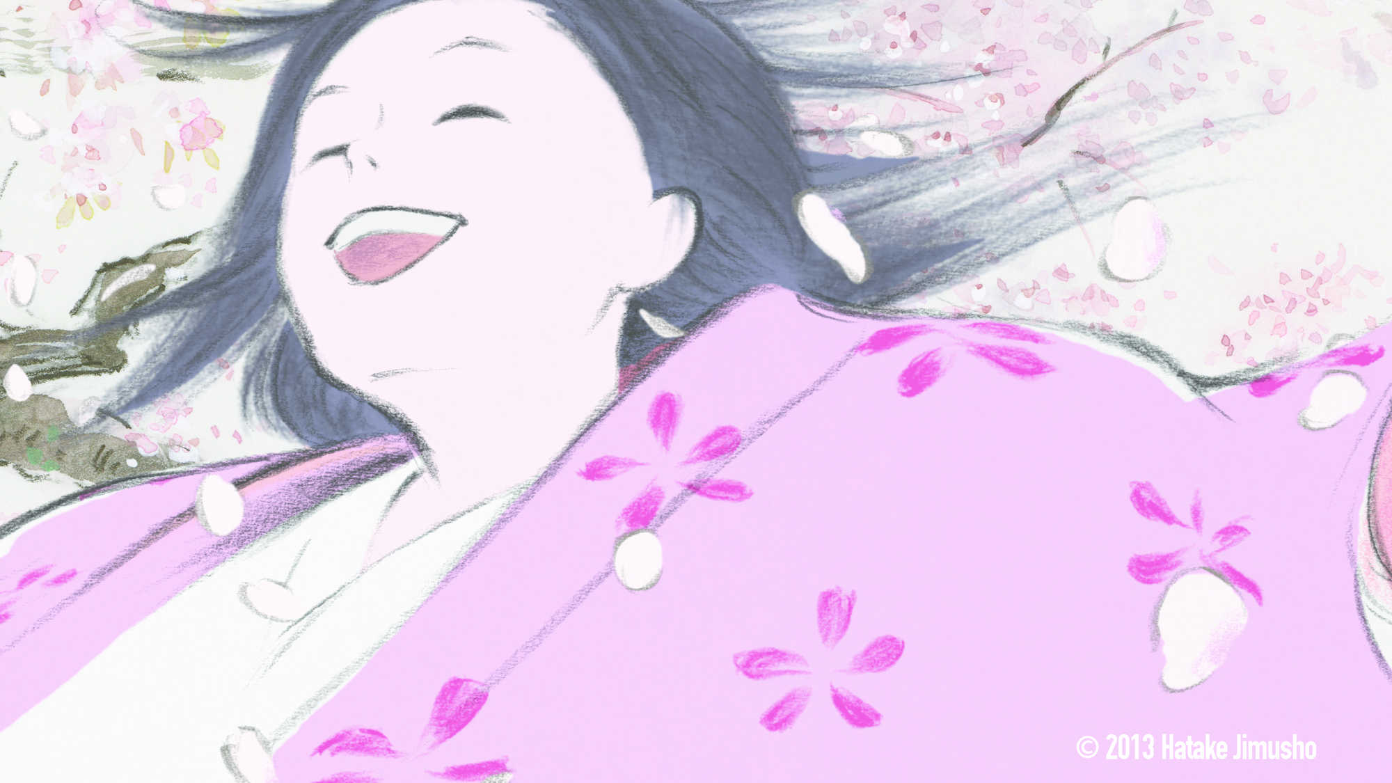 The Tale of The Princess Kaguya (image 1)