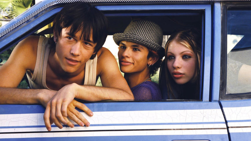 Mysterious Skin (image 1)