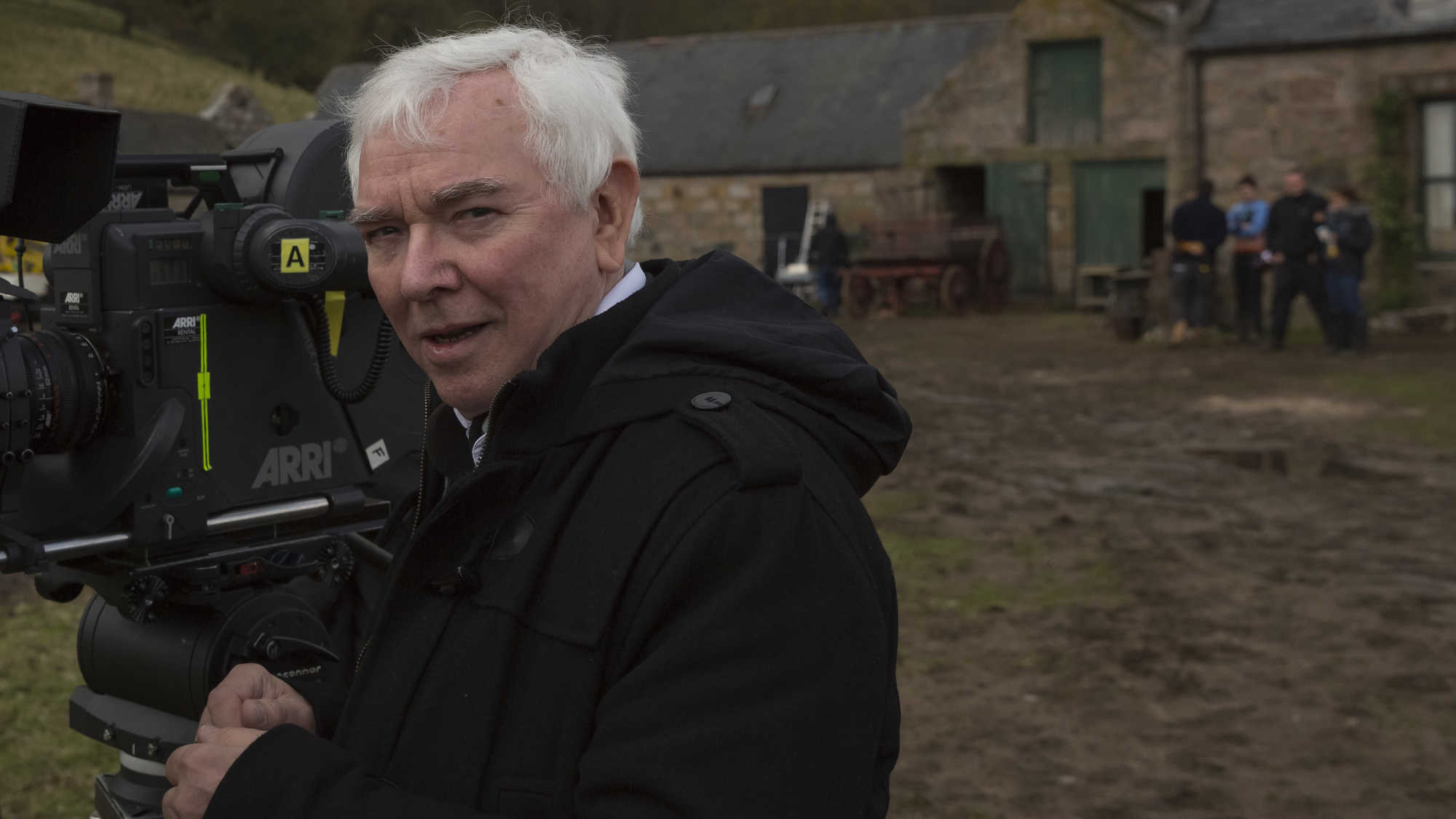 Script to Screen: The Work of Terence Davies (image 1)